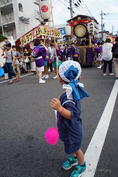 夏祭り_e0298288_18452976.jpg