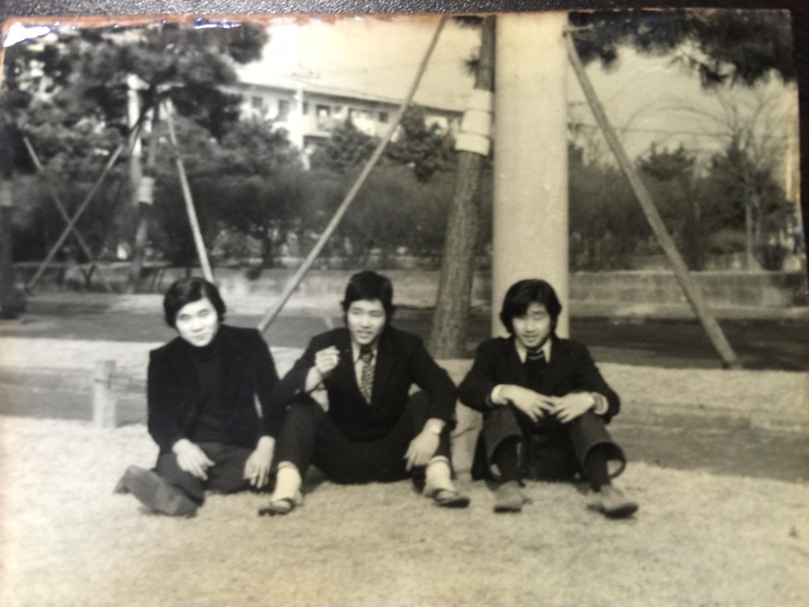 【初のバンド結成!】_e0095891_13352425.jpg
