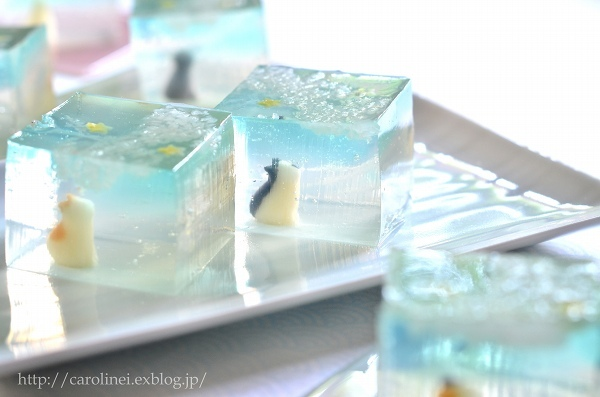 Lauraの七夕猫和菓子  Homemade Wagashi of Tanabata(The Star Festival) 2016_d0025294_21565539.jpg