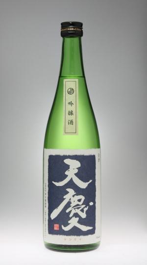 天慶 吟醸[早川酒造部]_f0138598_21152827.jpg