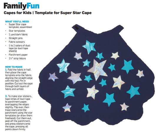 アメリカの子ども達の間でスーパーヒーロー・ファッションさらに拡大中?!_b0007805_21342336.jpg