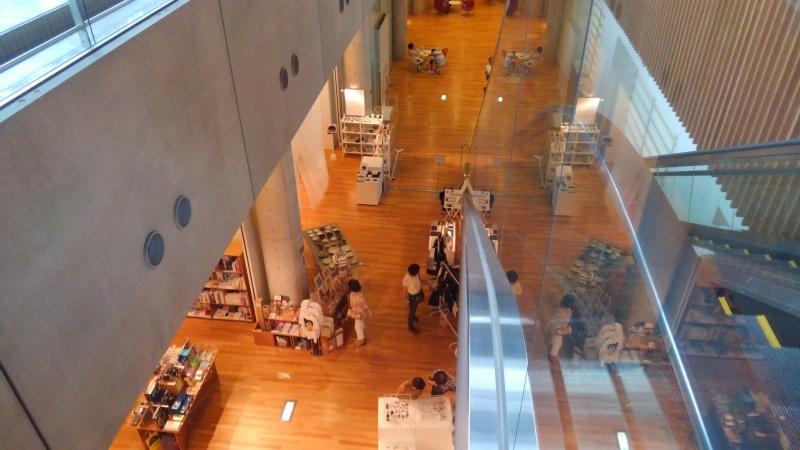 初夏の東京アート散策_f0351305_21590380.jpg