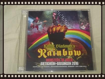RITCHIE BLACKMORE\'S RAINBOW / MONSTERS OF ROCK BIETIGHEIM-BISSINGEN 2016_b0042308_15541836.jpg