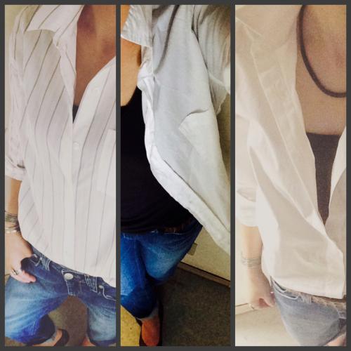 これでAさんもシャツ美人‼︎_d0336521_22323355.jpg