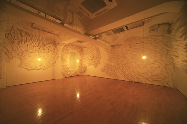 【おとどけアート2016】 鴻城小学校×山崎阿弥(Ami Yamasaki)_a0062127_16115211.jpg
