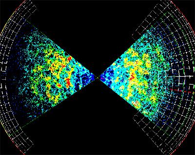 【宇宙の神秘】 宇宙の大規模構造と「宇宙地図」_c0011649_20393564.jpg