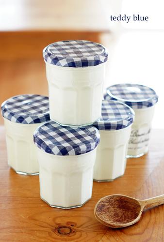 homemade yogurt  手作りヨーグルト_e0253364_16182936.jpg