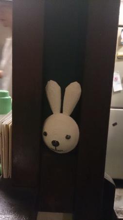【会場紹介】こ卯さぎ亭 12/3 Run Rabbit Run! vol.3 ‐飲食できるアコースティックライブイベント‐ @東中野こ卯さぎ亭_c0006767_08371214.jpg