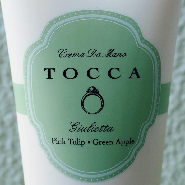 TOCCA   〔LOVE YOURESELF〕_d0105967_13020634.jpeg