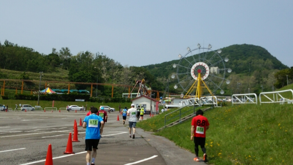 小樽運河マラソンに実は参加してました!_b0141717_17550476.jpg