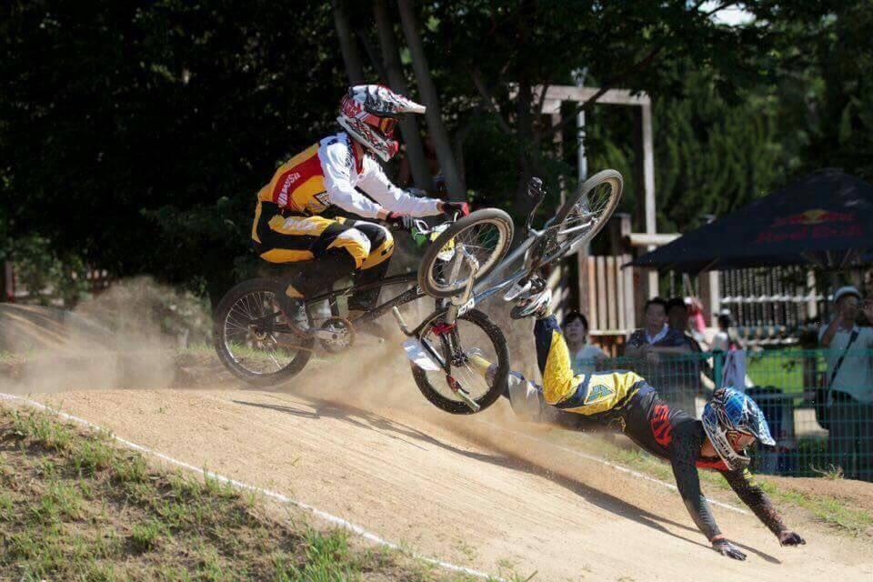 全日本BMX選手権~_c0331145_10391746.jpg