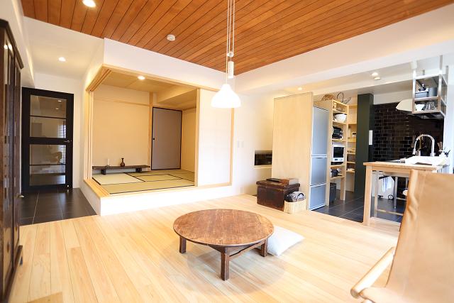 木質空間大賞 東洋テクニカ 回廊の家 #2016.7_e0037548_121622.jpg