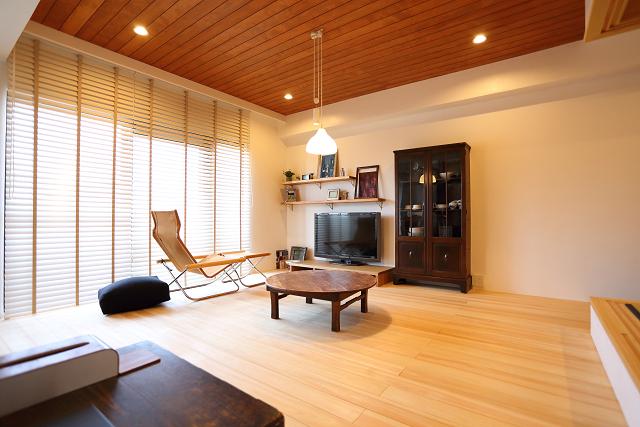 木質空間大賞 東洋テクニカ 回廊の家 #2016.7_e0037548_1238165.jpg