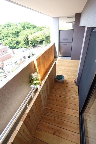 木質空間大賞 東洋テクニカ 回廊の家 #2016.7_e0037548_12382733.jpg