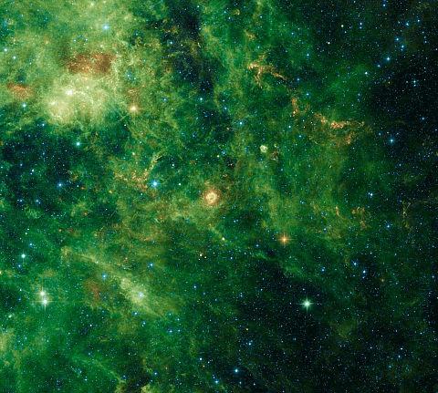 【宇宙の神秘】 宇宙の大規模構造と「宇宙地図」_c0011649_2233650.jpg