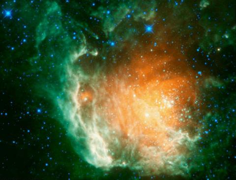 【宇宙の神秘】 宇宙の大規模構造と「宇宙地図」_c0011649_2235020.jpg