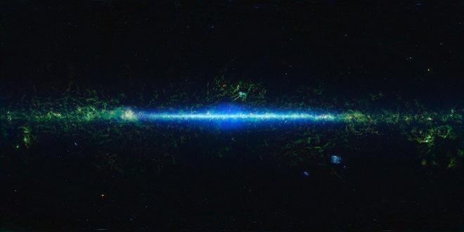 【宇宙の神秘】 宇宙の大規模構造と「宇宙地図」_c0011649_27221.jpg
