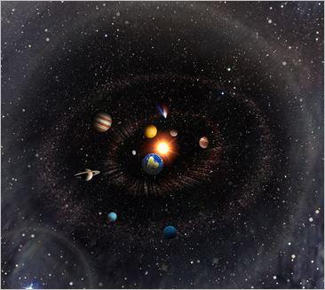 【宇宙の神秘】 宇宙の大規模構造と「宇宙地図」_c0011649_385175.jpg