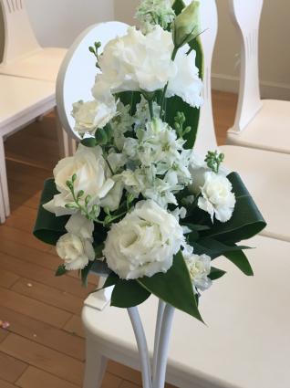 甥の結婚式_a0163160_23424904.jpg