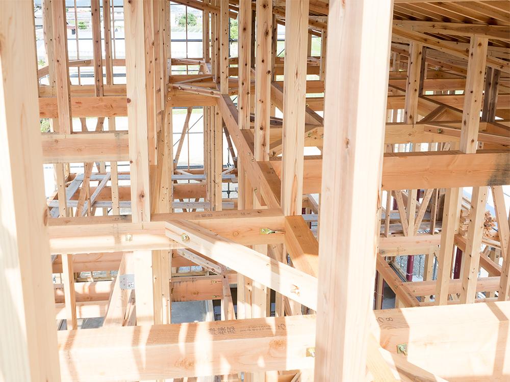 木造2階建て注文『大邸宅』 ─2─_a0163962_1695319.jpg