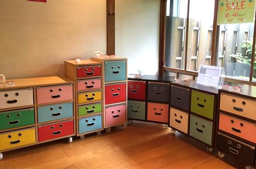 京都本店のセールの様子_b0087378_1605829.jpg