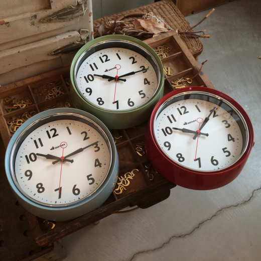 時計と・・・出張ワークショップ。_a0164280_10503239.jpg