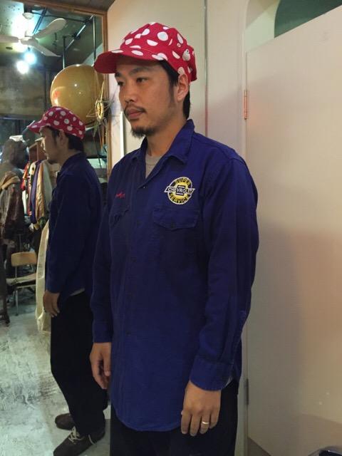 Headwearで差をつけたい!!(大阪アメ村店)_c0078587_23152445.jpg