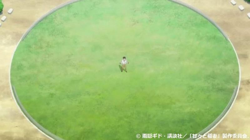「甘々と稲妻」舞台探訪001 主要舞台は武蔵境、これからの展開が楽しみ(第01話)_e0304702_17243394.jpg