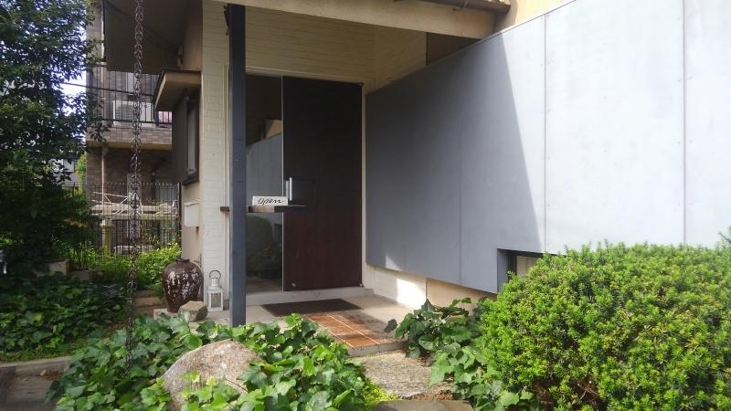 ナカオタカシとクロヌマタカトシの展示1_f0351305_17393927.jpg