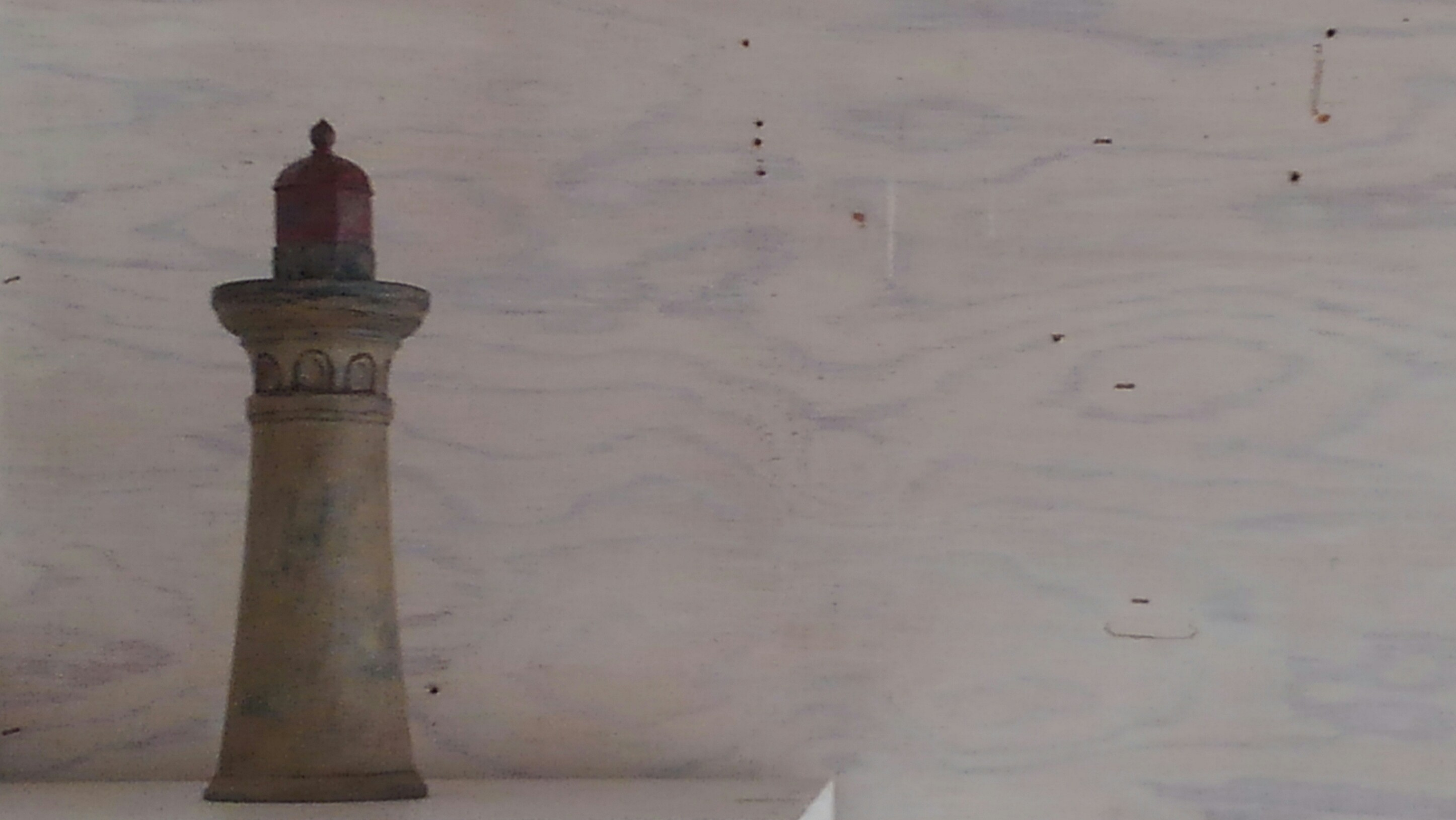 ナカオタカシとクロヌマタカトシの展示1_f0351305_17474456.jpg