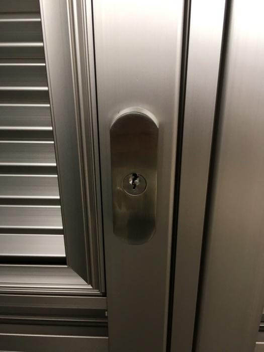 必見!玄関ドア網戸 涼しい_e0243413_18244201.jpg