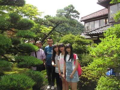 台湾「上順観光」_f0289632_13345730.jpg