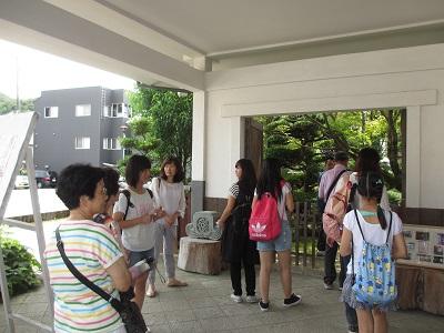 台湾「上順観光」_f0289632_13354275.jpg