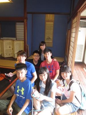 台湾「上順観光」_f0289632_13364654.jpg