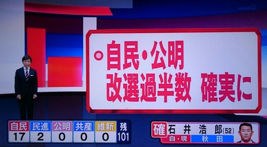参院選開票速報_f0081443_21144692.jpg