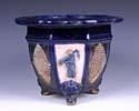 「野々村仁清の紺や紫」と「楽忠の瑠璃」           No.1703_d0103457_01093916.jpg
