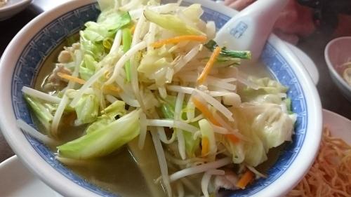 中華菜館 博雅_c0100865_08035139.jpg