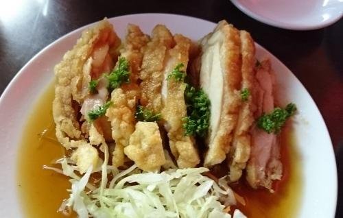 中華菜館 博雅_c0100865_08045450.jpg