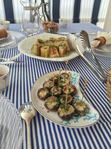 夏のイタリア料理クラスレポート_e0326573_19005640.jpg