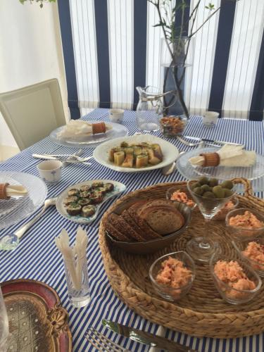 夏のイタリア料理クラスレポート_e0326573_19005659.jpg