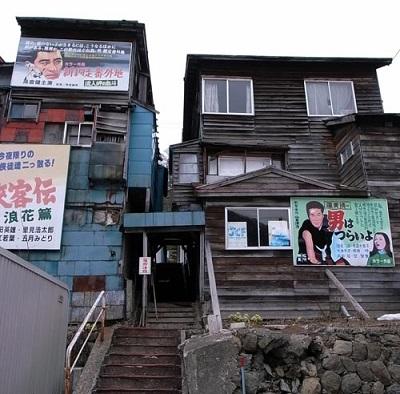 映画の話 帯広居酒屋「えふし」で一緒に飲んだCさんと「健さん(高倉健)」_f0362073_530413.jpg
