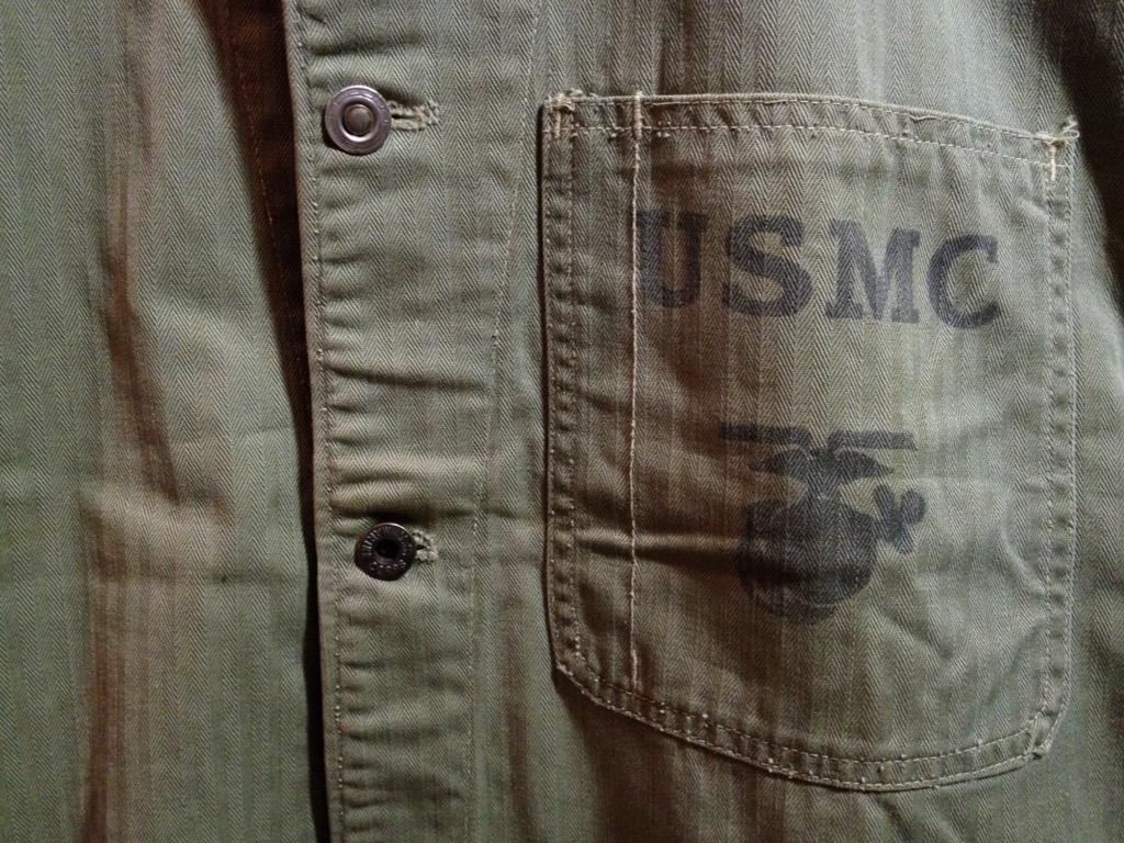 神戸店7/13(水)ヴィンテージ&スーペリア入荷!#3  40\'s USN Denim Bag byW.C.! USN Mexican Ring!!!_c0078587_17522781.jpg