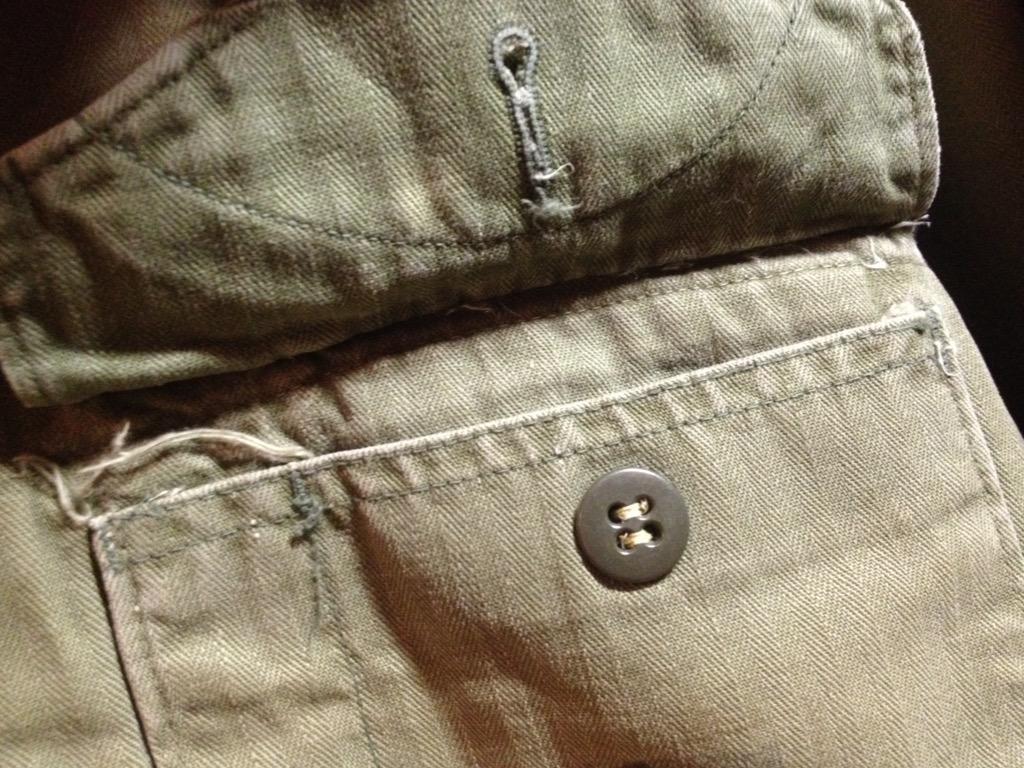 神戸店7/13(水)ヴィンテージ&スーペリア入荷!#3  40\'s USN Denim Bag byW.C.! USN Mexican Ring!!!_c0078587_1845175.jpg