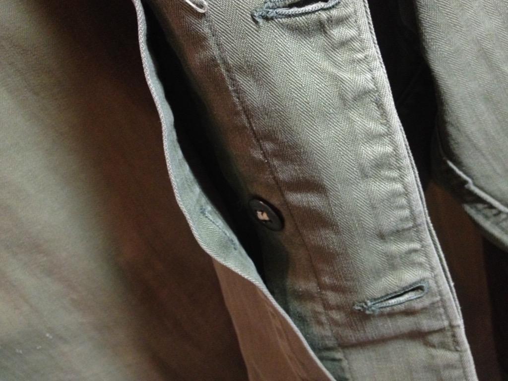 神戸店7/13(水)ヴィンテージ&スーペリア入荷!#3  40\'s USN Denim Bag byW.C.! USN Mexican Ring!!!_c0078587_186238.jpg