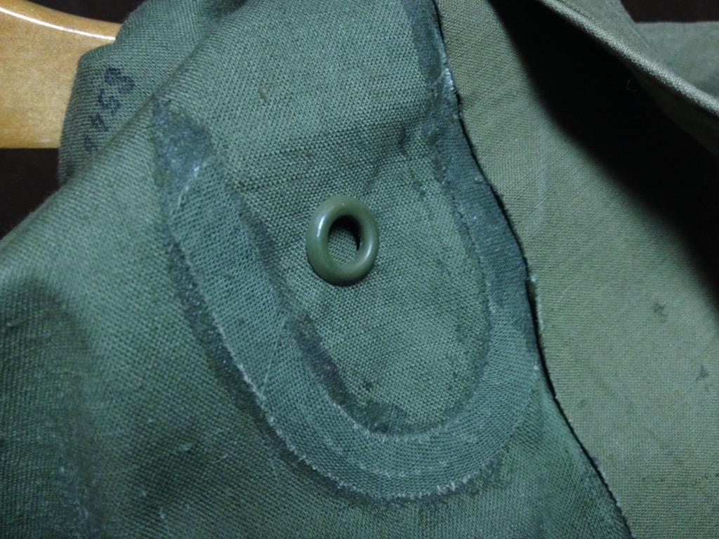 神戸店7/13(水)ヴィンテージ&スーペリア入荷!#3  40\'s USN Denim Bag byW.C.! USN Mexican Ring!!!_c0078587_19524245.jpg