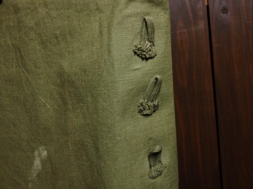神戸店7/13(水)ヴィンテージ&スーペリア入荷!#3  40\'s USN Denim Bag byW.C.! USN Mexican Ring!!!_c0078587_19535989.jpg
