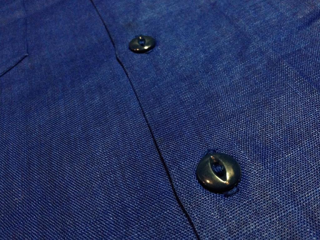 神戸店7/13(水)ヴィンテージ&スーペリア入荷!#4  Vintage Chain Stitch Shirt!!!(T.W.神戸店)_c0078587_19591829.jpg
