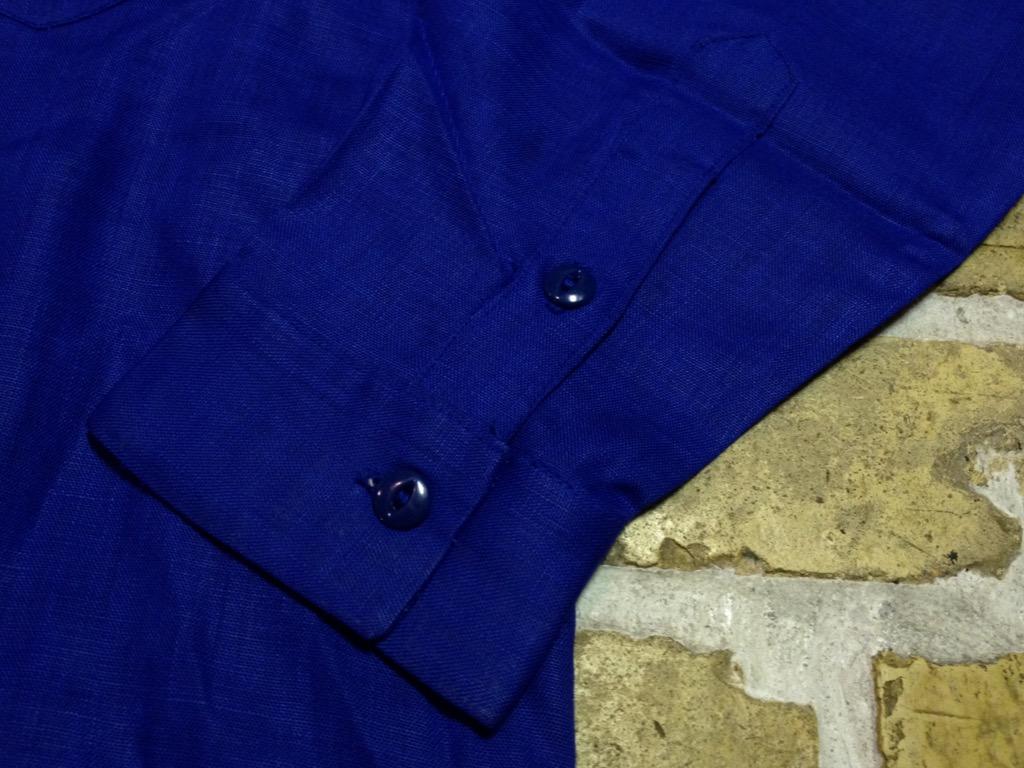 神戸店7/13(水)ヴィンテージ&スーペリア入荷!#4  Vintage Chain Stitch Shirt!!!(T.W.神戸店)_c0078587_19592882.jpg