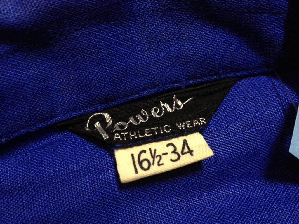 神戸店7/13(水)ヴィンテージ&スーペリア入荷!#4  Vintage Chain Stitch Shirt!!!(T.W.神戸店)_c0078587_19595210.jpg