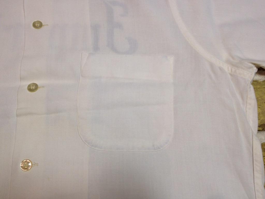 神戸店7/13(水)ヴィンテージ&スーペリア入荷!#4  Vintage Chain Stitch Shirt!!!(T.W.神戸店)_c0078587_20101654.jpg
